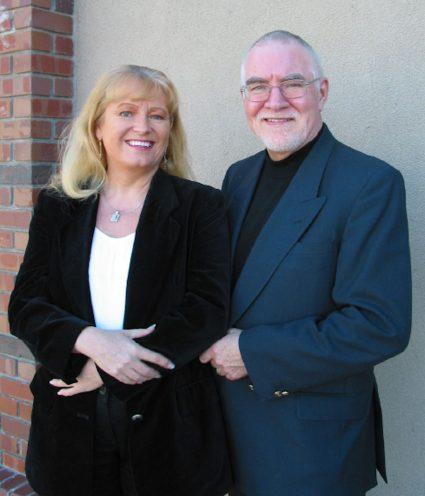 Bernard Gibbons & Michelle Hensley
