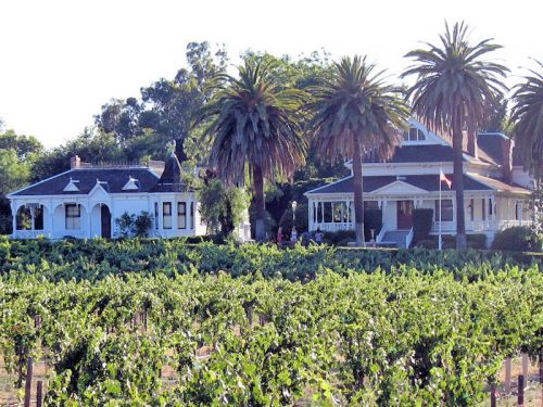 Livermore Ravenswood Winery