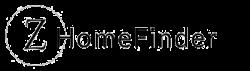 zHomefinder Logo